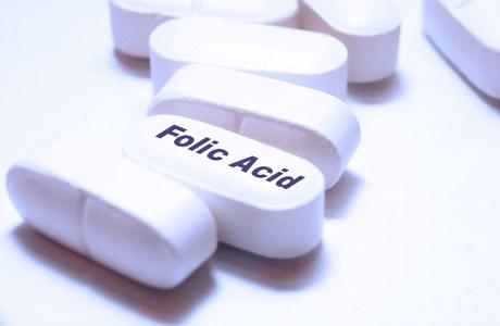 Axit folic là thuốc bổ không thể thiếu trong giai đoạn chuẩn bị thụ thai