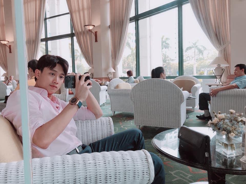 Gương mặt mới của phim truyền hình Việt