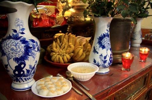 Tuy có nguồn gốc từ Trung Quốc nhưng Tết Hàn thực của người Việt không phải chỉ để tưởng nhớ đến Tử Thôi