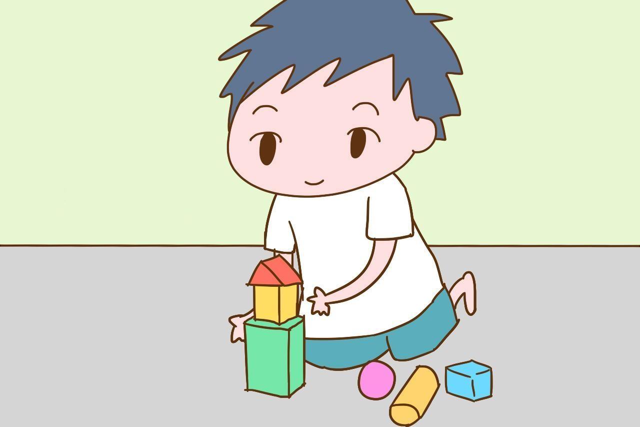 Các món đồ chơi có âm thanh cần được lựa chọn kỹ để không kích thích màng nhĩ của trẻ