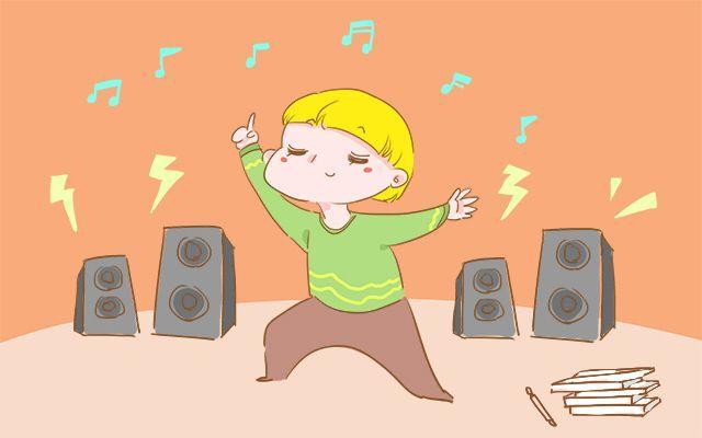 Tốt nhất không nên cho trẻ đến các phòng karaoke