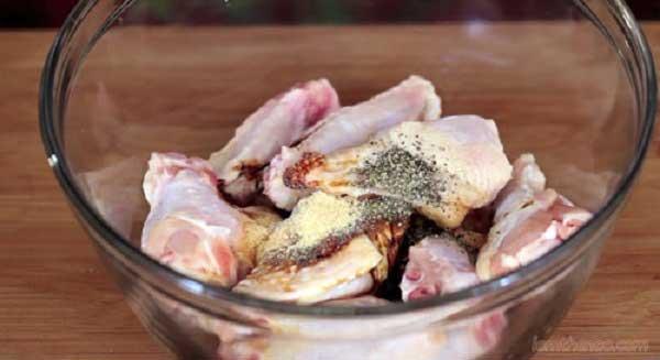 Thử ngay món gà kho kiểu mới đậm đà, thơm ngon cho bữa tối trọn vị - Ảnh 1