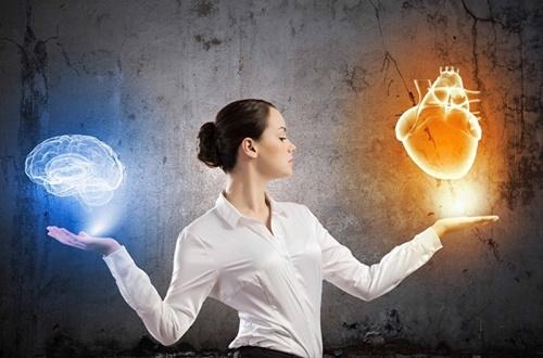 Người có giác quan thứ 6 có thể đoán được suy nghĩ, ý đồ của người khác dễ dàng