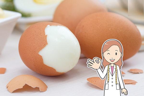 Dị ứng với trứng ở trẻ thường dễ phục hồi hơn