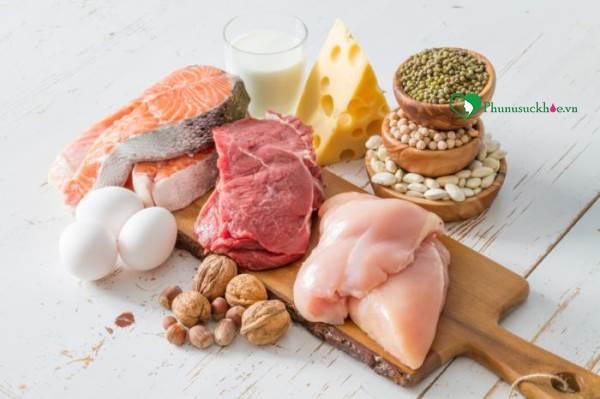 7 thực phẩm phụ nữ càng ăn càng không lo bệnh phụ khoa  - Ảnh 3