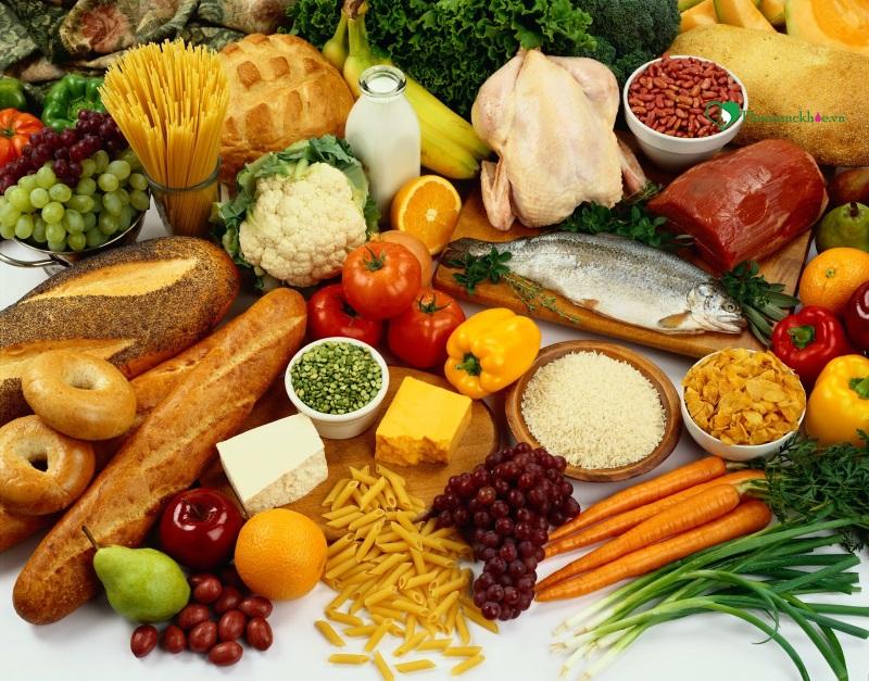 Amylopectin: tác nhân gây béo phì và cách phòng tránh - Ảnh 1
