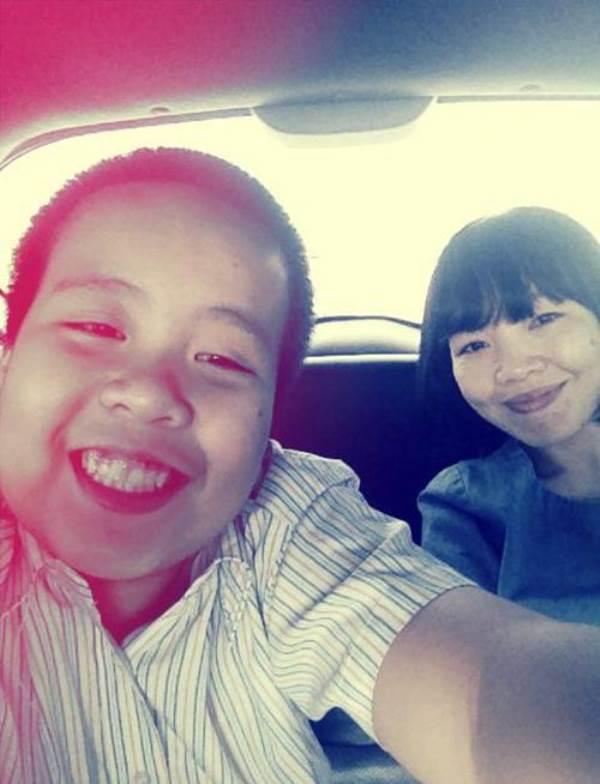 Câu chuyện con bị điểm kém của mẹ Nhật Nam khiến nghìn chị em đồng cảm - Ảnh 2
