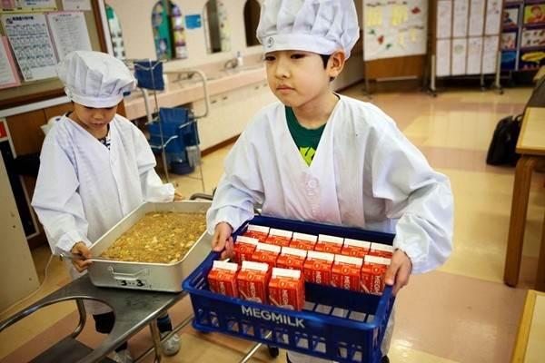 Ở các trường học Nhật Bản, người lao công không bao giờ tồn tại và đây là lý do - Ảnh 2