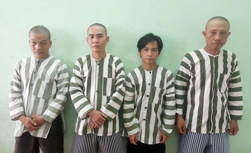 Gái mại dâm ở Sài Gòn phải trả bảo kê 50% - Ảnh 1