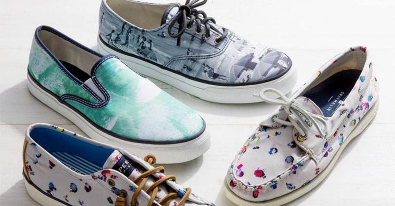 Chỉ duy nhất ngày 26/02/2017, chuỗi cửa hàng VinDS Shoes giảm giá khủng đến 50% - Ảnh 1