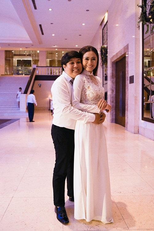 Gia Bảo - cháu nội NSƯT Bảo Quốc khẳng định: Thương nhớ vợ đến stress mà lại bị mang tiếng vũ phu - Ảnh 4