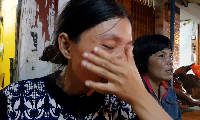 Gia cảnh đáng thương của bé trai 6 tuổi bị bảo vệ dân phố sát hại dã man - Ảnh 2