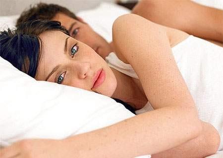 Trục trặc chuyện 'gối chăn' là nguyên nhân nhiều vụ ly dị - Ảnh 2