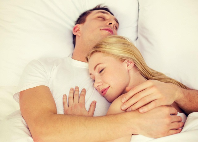 Trục trặc chuyện 'gối chăn' là nguyên nhân nhiều vụ ly dị - Ảnh 3