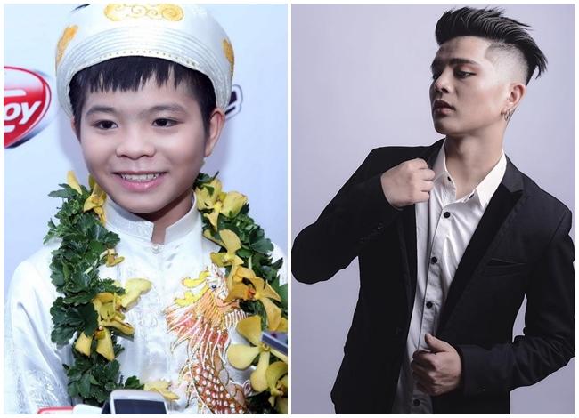 18 tuổi, Quang Anh trổ mã, thay đổi khác lạ sau 6 năm đoạt Quán quân - Ảnh 1
