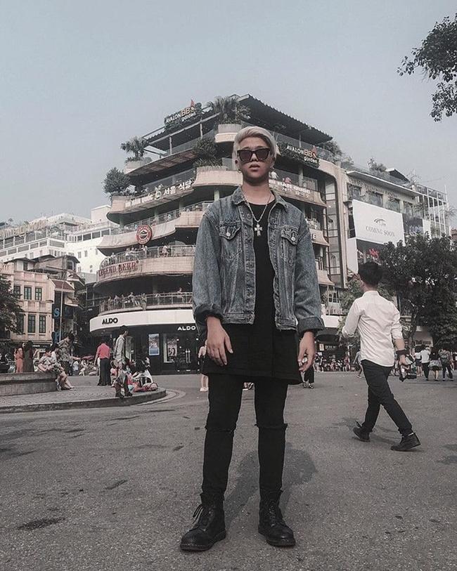 18 tuổi, Quang Anh trổ mã, thay đổi khác lạ sau 6 năm đoạt Quán quân - Ảnh 14