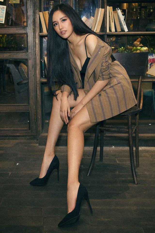31 tuổi, Hoa hậu Mai Phương Thúy chia sẻ qua điểm sống khiến nhiều người nể phục - Ảnh 1