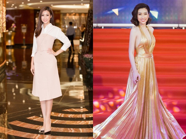 Bất ngờ với sự thay đổi 'một trời 1 vực' sau 3 năm đăng quang của Hoa hậu Đỗ Mỹ Linh - Ảnh 8