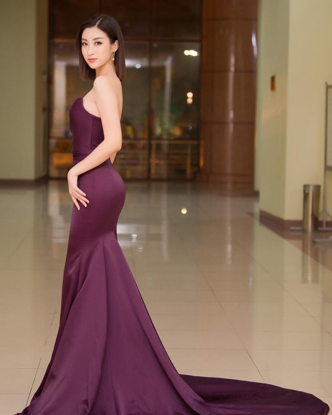 Bất ngờ với sự thay đổi 'một trời 1 vực' sau 3 năm đăng quang của Hoa hậu Đỗ Mỹ Linh - Ảnh 10