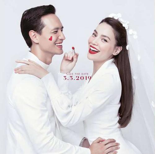Các sao Việt được fan giục cưới năm 2019 - Ảnh 1