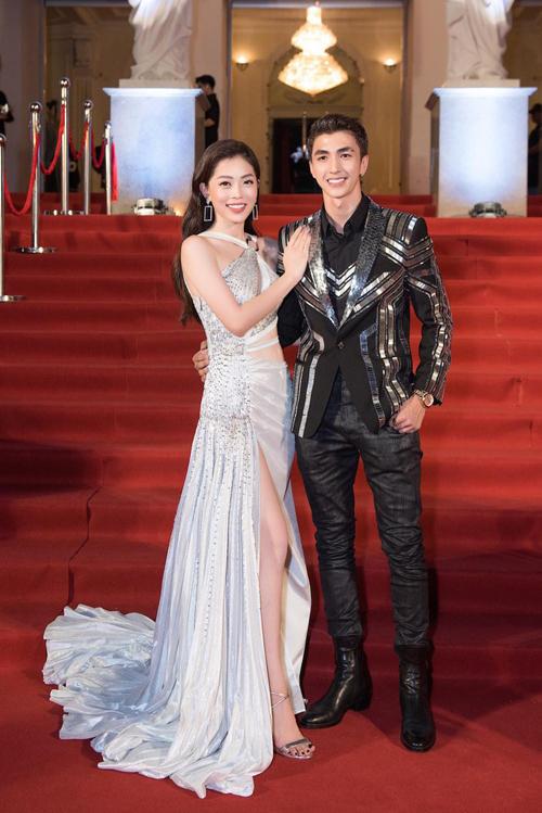 Các sao Việt được fan giục cưới năm 2019 - Ảnh 3