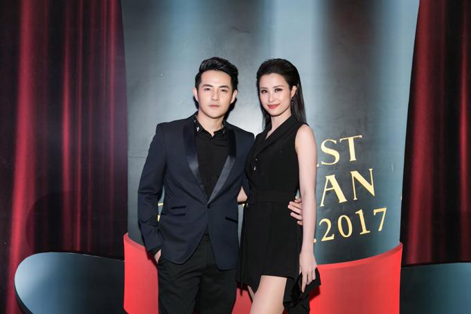 Các sao Việt được fan giục cưới năm 2019 - Ảnh 4