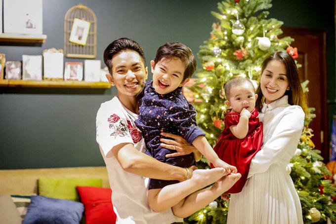 Các sao Việt được fan giục cưới năm 2019 - Ảnh 5