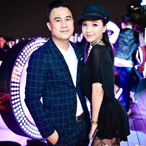 Các sao Việt được fan giục cưới năm 2019 - Ảnh 7