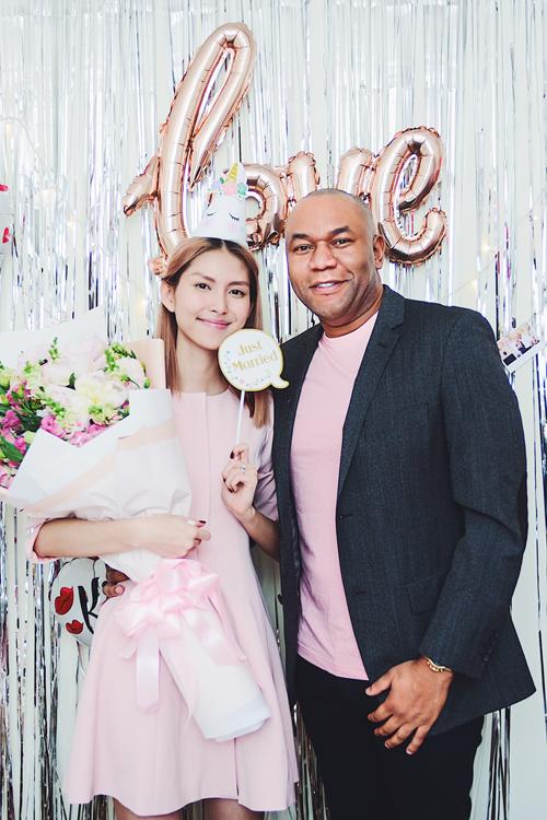 Các sao Việt được fan giục cưới năm 2019 - Ảnh 8