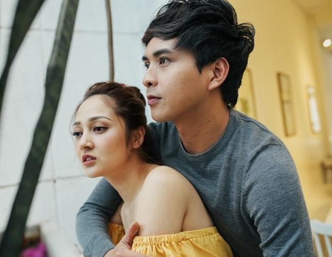 Cặp đôi Hồ Quang Hiếu và Bảo Anh sau gần 2 năm chia tay giờ ra sao? - Ảnh 1
