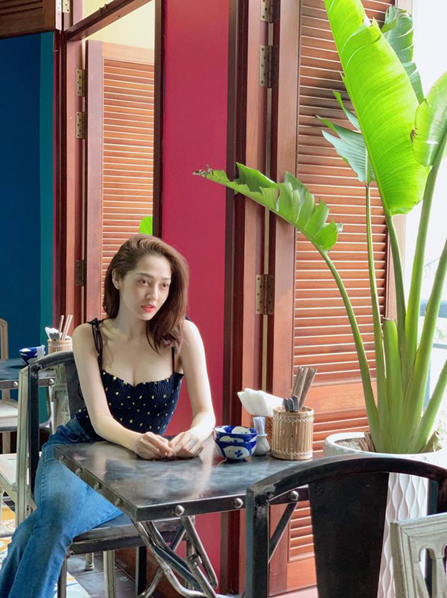 Cặp đôi Hồ Quang Hiếu và Bảo Anh sau gần 2 năm chia tay giờ ra sao? - Ảnh 3