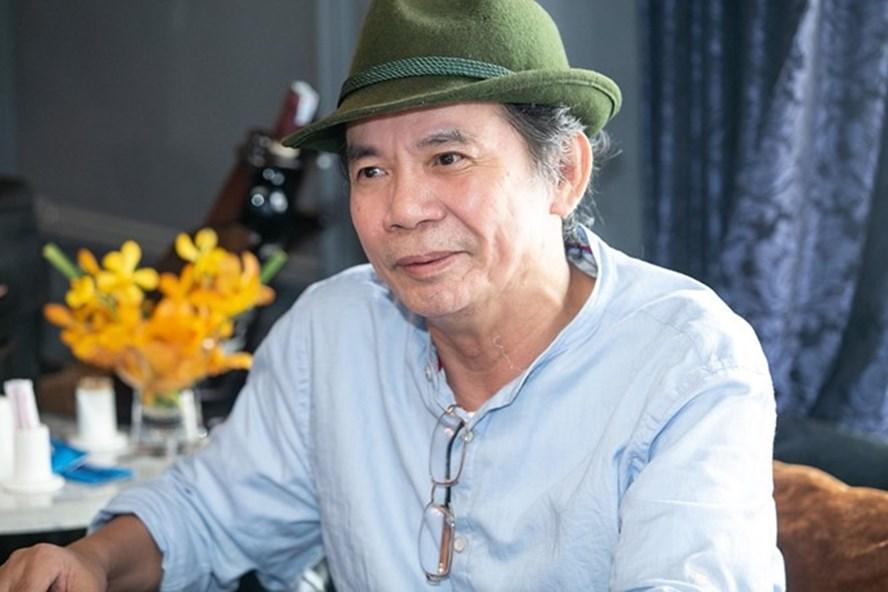 Chưa hết nửa năm 2019, showbiz Việt đã mãi mãi mất đi rất nhiều nghệ sĩ tài năng - Ảnh 5
