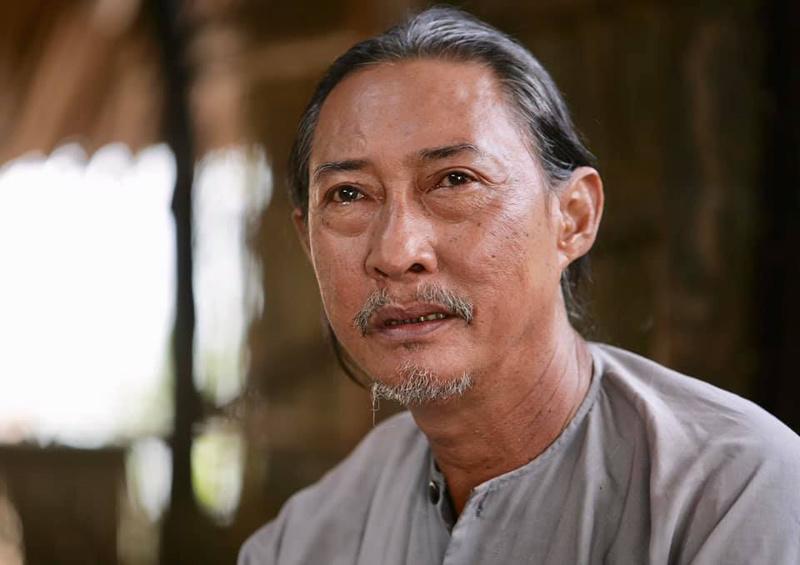 Chuyện tréo ngoe cuối đời và nước mắt cay đắng của nghệ sĩ Lê Bình - Ảnh 1