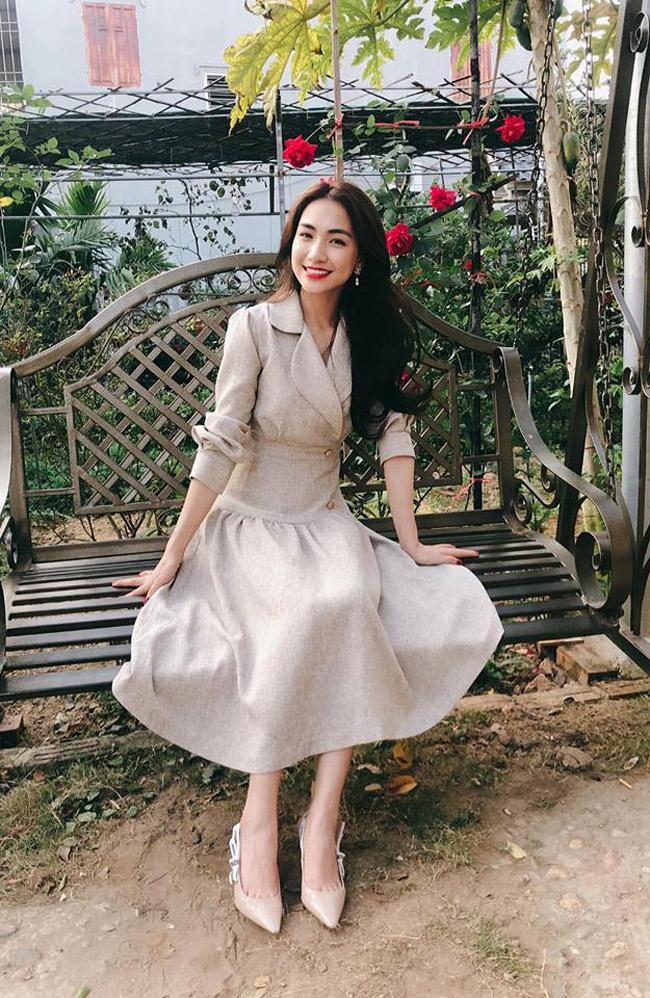 Cuộc sống những người đẹp Việt từng phải đi vay nợ - Ảnh 12
