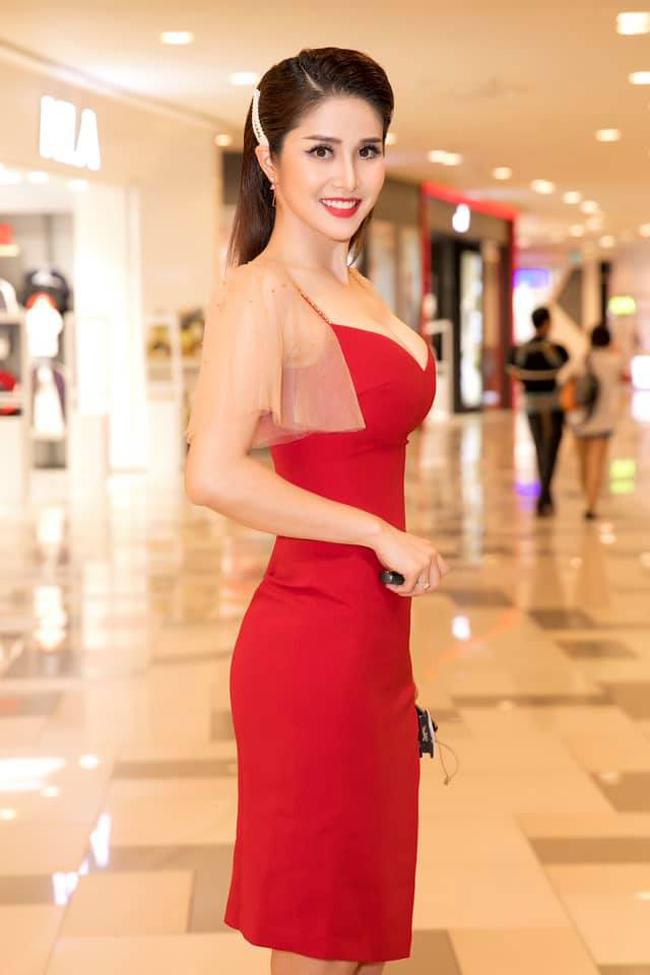 Cuộc sống những người đẹp Việt từng phải đi vay nợ - Ảnh 16