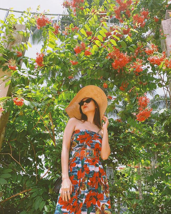 Cuộc sống những người đẹp Việt từng phải đi vay nợ - Ảnh 2