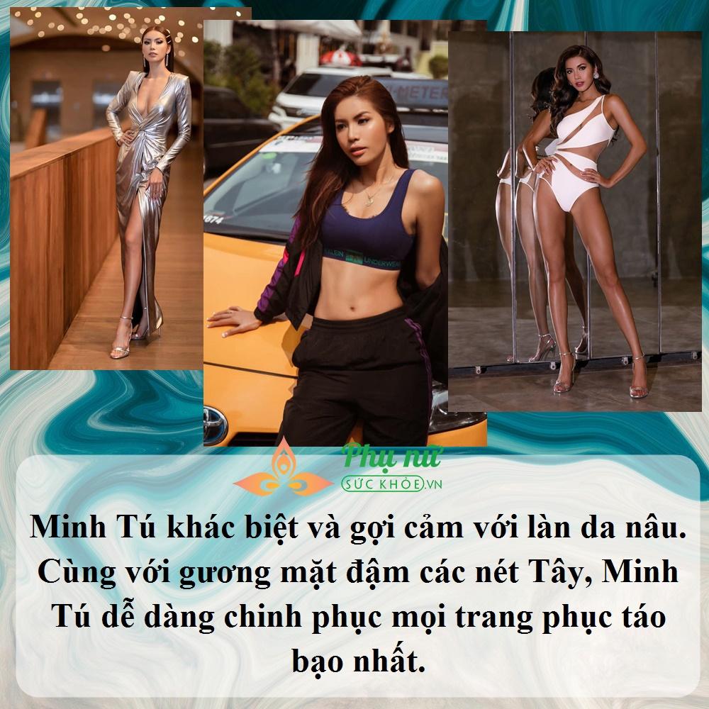 Da trắng chưa hẳn lỗi thời nhưng sao nữ Việt gần đây lại ưa chuộng làn da nâu khỏe khoắn, gợi cảm hơn - Ảnh 2