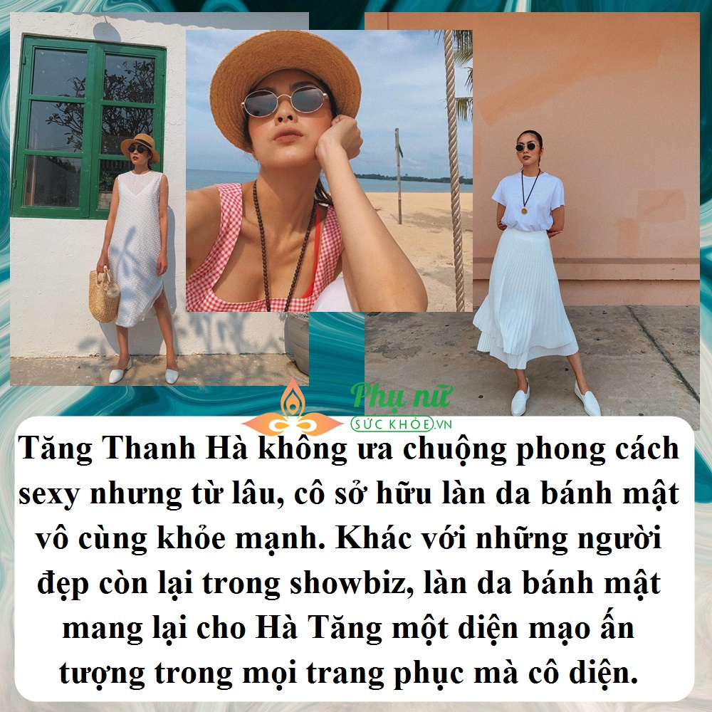 Da trắng chưa hẳn lỗi thời nhưng sao nữ Việt gần đây lại ưa chuộng làn da nâu khỏe khoắn, gợi cảm hơn - Ảnh 4