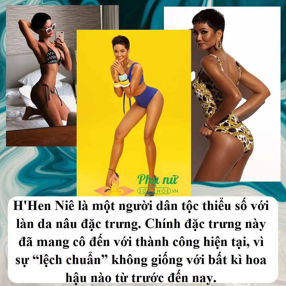 Da trắng chưa hẳn lỗi thời nhưng sao nữ Việt gần đây lại ưa chuộng làn da nâu khỏe khoắn, gợi cảm hơn - Ảnh 5