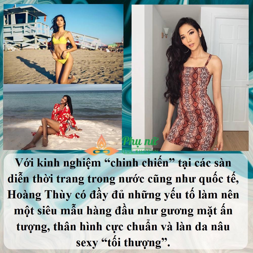 Da trắng chưa hẳn lỗi thời nhưng sao nữ Việt gần đây lại ưa chuộng làn da nâu khỏe khoắn, gợi cảm hơn - Ảnh 6