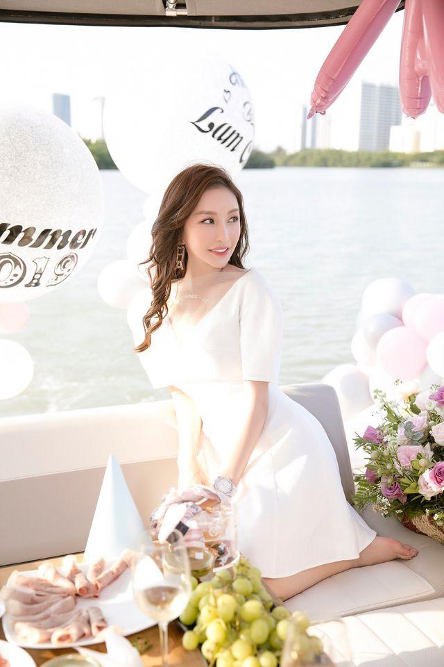 Diệp Lâm Anh xác nhận mang bầu lần 2 sau 5 tháng sinh con đầu lòng - Ảnh 8