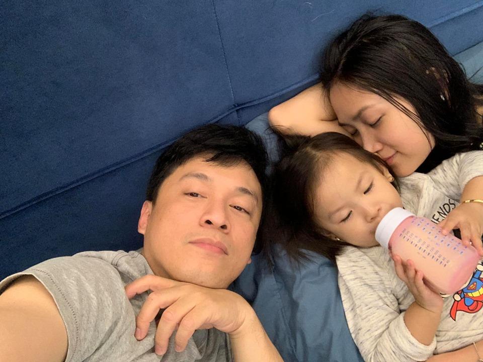 Động thái mới nhất của Lam Trường sau tin đồn rạn nứt với vợ 9x - Ảnh 3