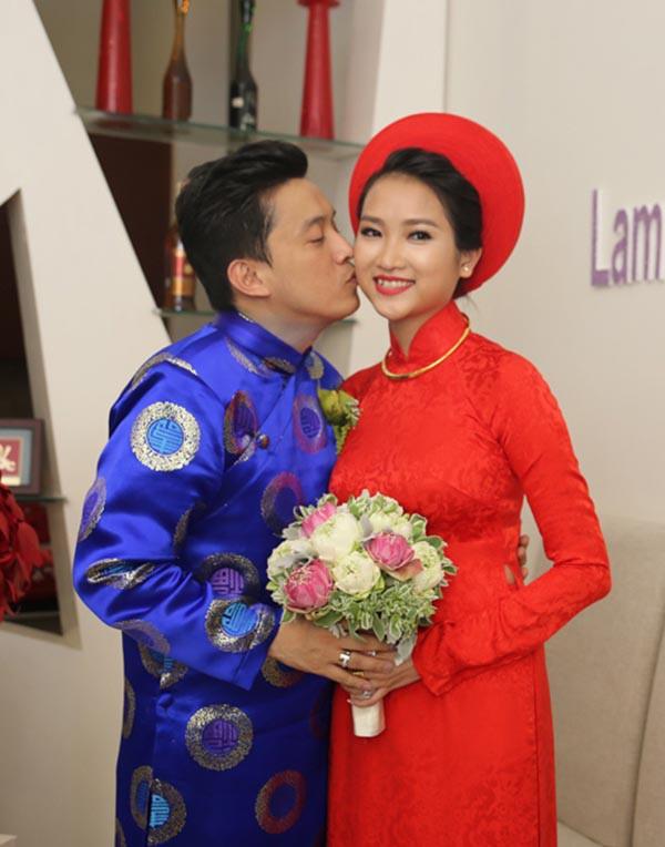 Động thái mới nhất của Lam Trường sau tin đồn rạn nứt với vợ 9x - Ảnh 6