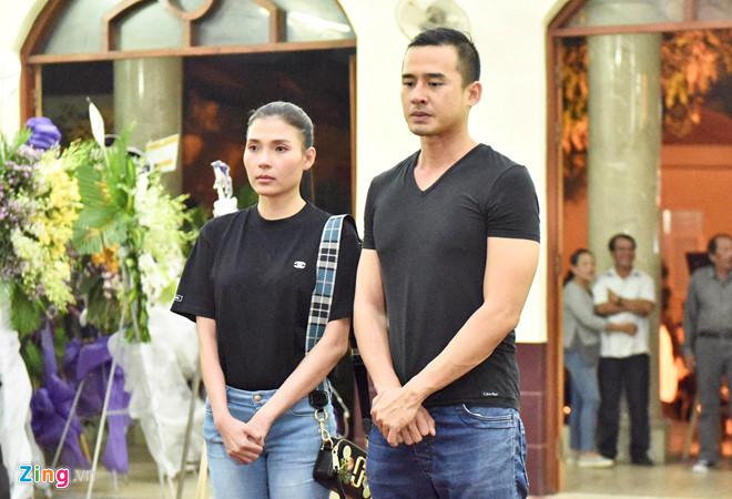 Gia đình từ thiện 100 triệu đồng theo di nguyện của nghệ sĩ Lê Bình - Ảnh 3