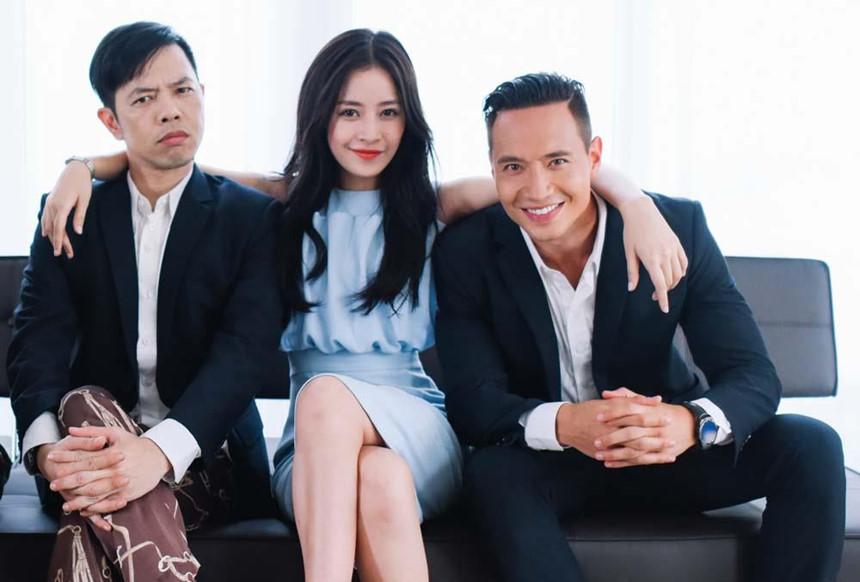 Kim Lý - mối tình ồn ào với Hồ Ngọc Hà, sự nghiệp mờ nhạt đáng quên - Ảnh 2