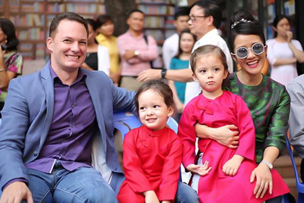 Lấy chồng Tây, sao Việt có thực sự hạnh phúc? - Ảnh 2