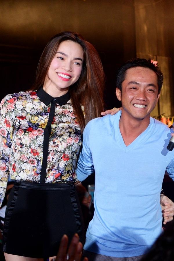 Ly hôn những vẫn giữ quan hệ thân thiết, đây là những đôi tri kỷ kì lạ nhất showbiz Việt - Ảnh 3