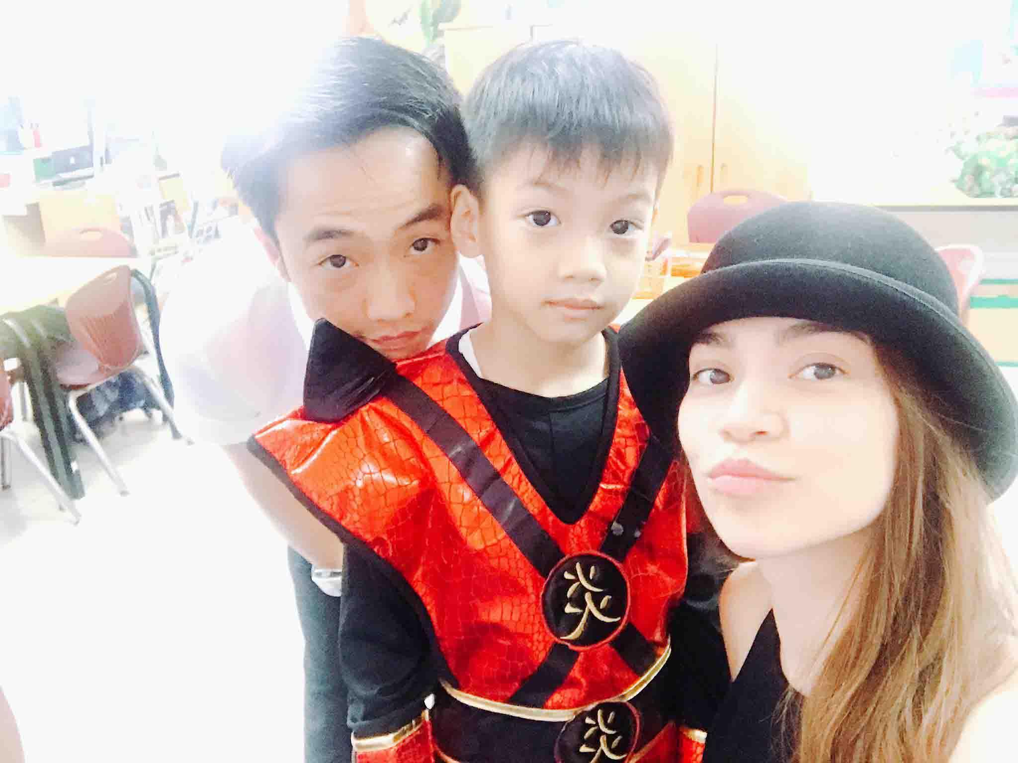 Ly hôn những vẫn giữ quan hệ thân thiết, đây là những đôi tri kỷ kì lạ nhất showbiz Việt - Ảnh 4