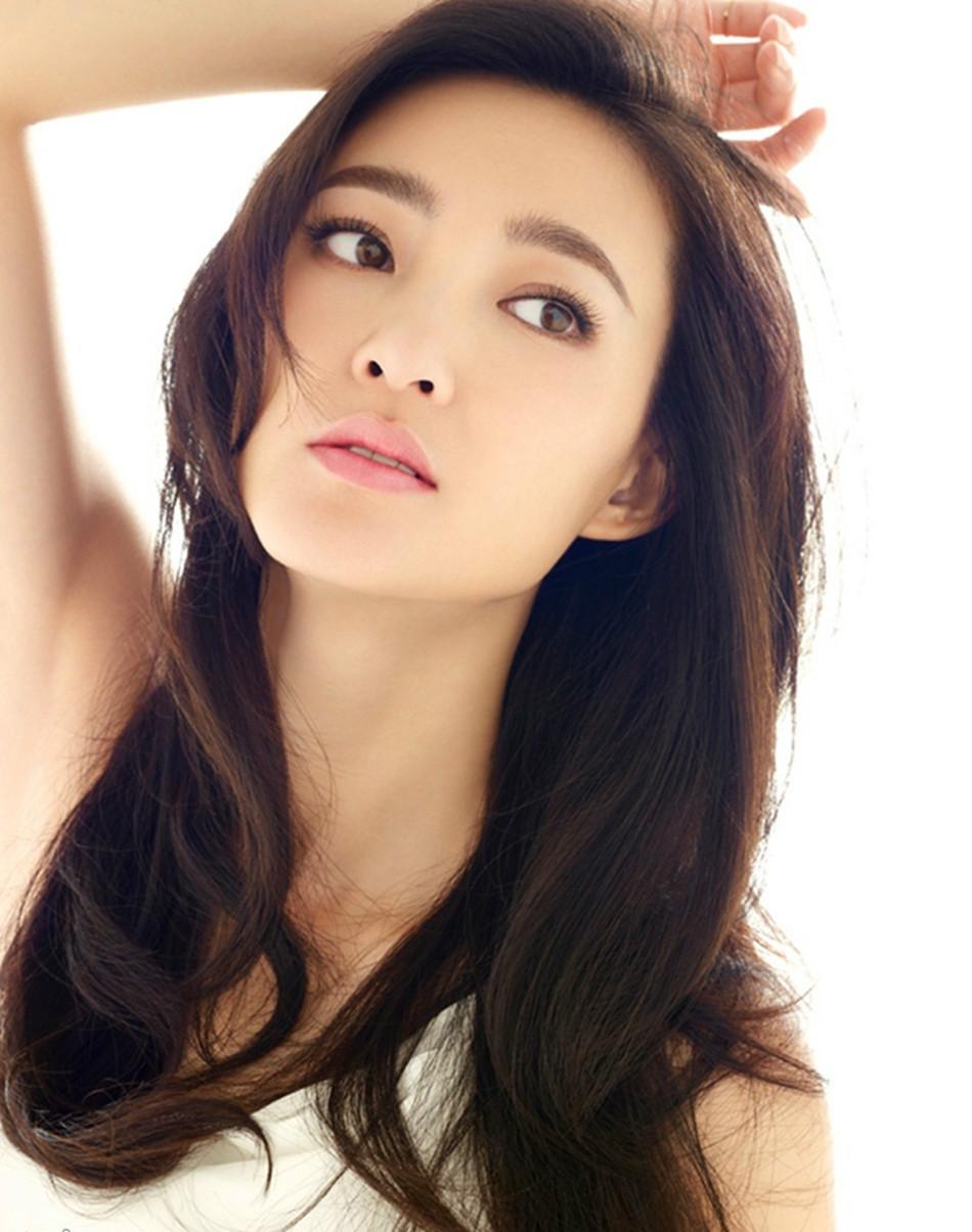 'Mỹ nữ mặt mộc đẹp nhất Trung Quốc' vào vai Đát Kỷ phiên bản mới là ai? - Ảnh 11