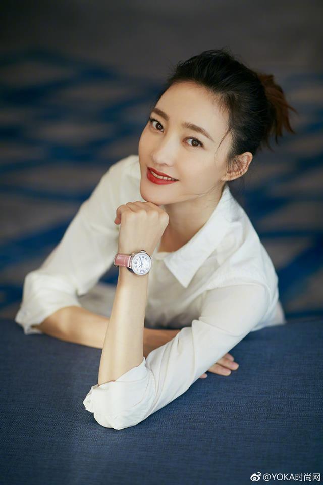 'Mỹ nữ mặt mộc đẹp nhất Trung Quốc' vào vai Đát Kỷ phiên bản mới là ai? - Ảnh 7